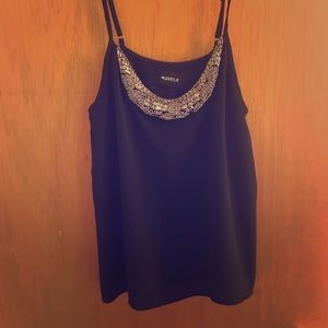 Tops - Bling Tank Top